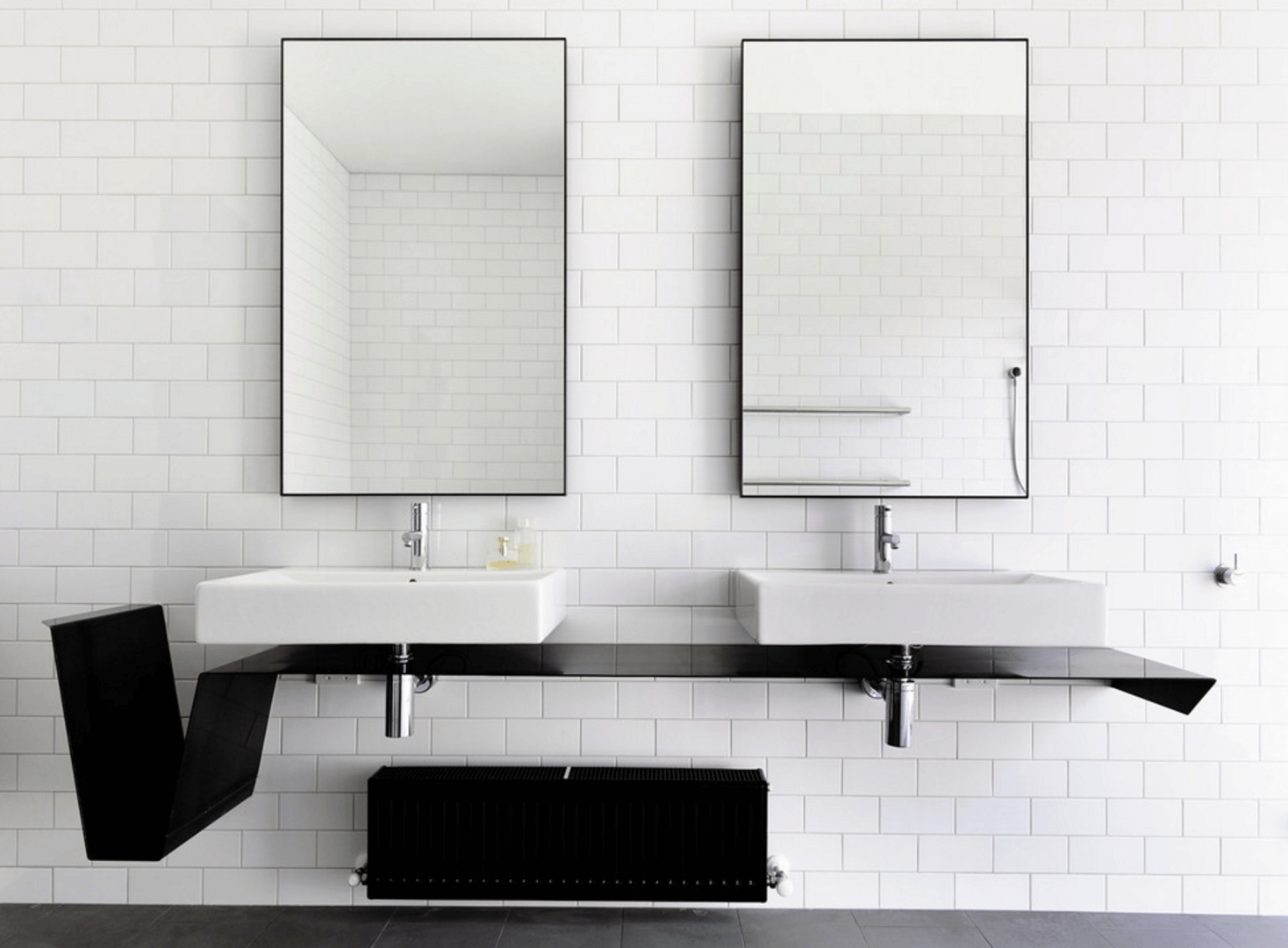 9 Bathroom Mirror Ideas To Reflect Your Style Now