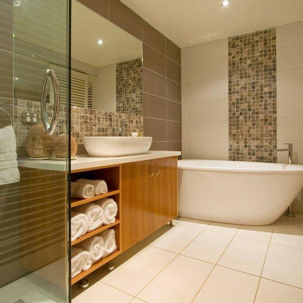 bathroom design ideas hipages