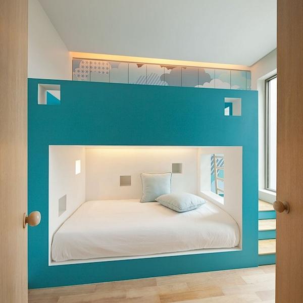 Ingin Memiliki Desain Kamar Tidur Unik Lihat Desain Nya Disini
