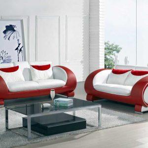 Desain Interior Ruang Tamu keren