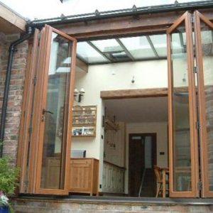 Jendela rumah minimalis bertingkat