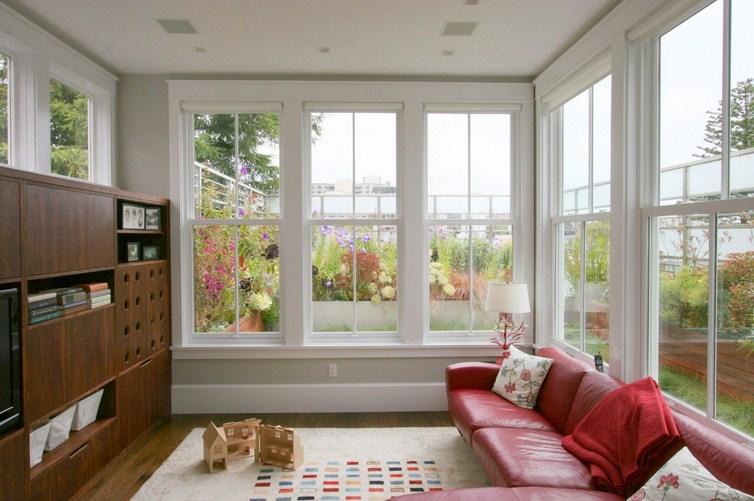 jendela rumah minimalis