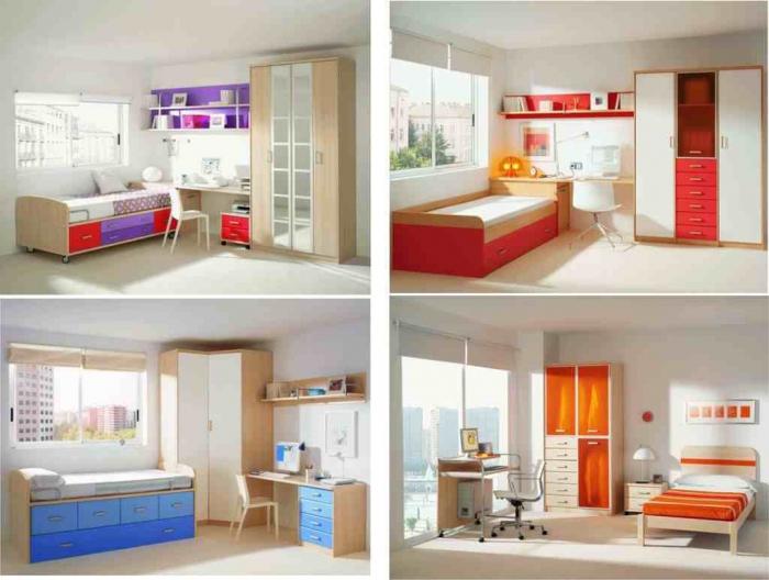 Desain Kamar Tidur Sederhana Ukuran 3x3 Model Terbaru Desain Kamar Tidur Minimalis Modern Denah Desain Desain Rumah Minimalis