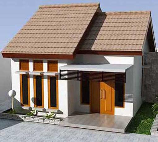 Rumah Minimalis Sederhana Bagus Desain Rumah Minimalis