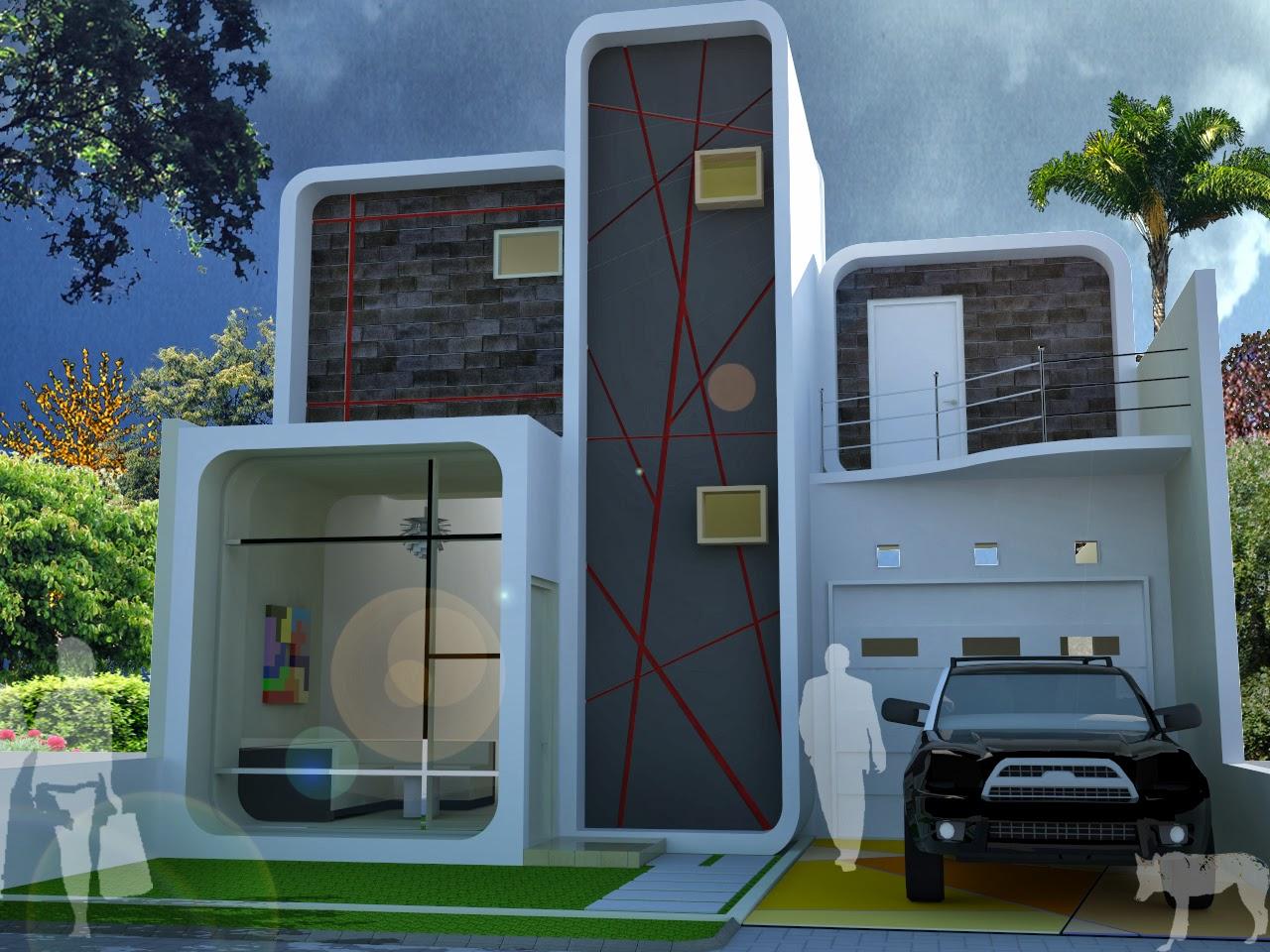 rumah minimalis sederhana paling keren - desain rumah minimalis