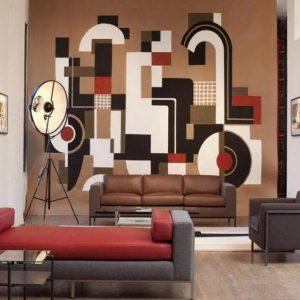 desain hiasan dinding bagus