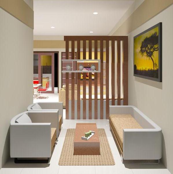 Desain Ruang Tamu Minimalis Sederhana Desain Rumah Minimalis