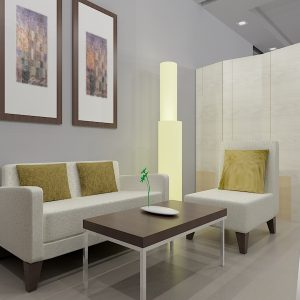 desain ruang tamu minimalis simple
