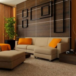 desain ruang tamu minimalis terbaru