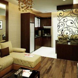 gambaar ruang tamu minimalis keren