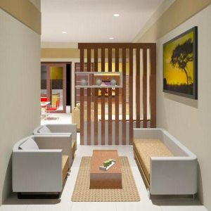 gambar ruang tamu minimalis sederhana