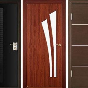gambar model pintu rumah minimalis
