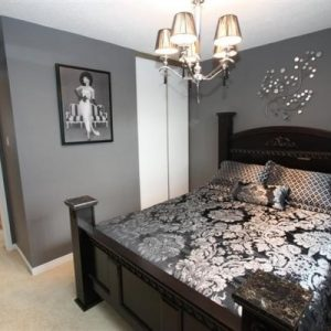model tempat tidur minimalis bagus