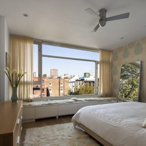 model tempat tidur minimalis baru