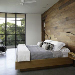 model tempat tidur minimalis kayu