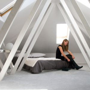 model tempat tidur minimalis paling top