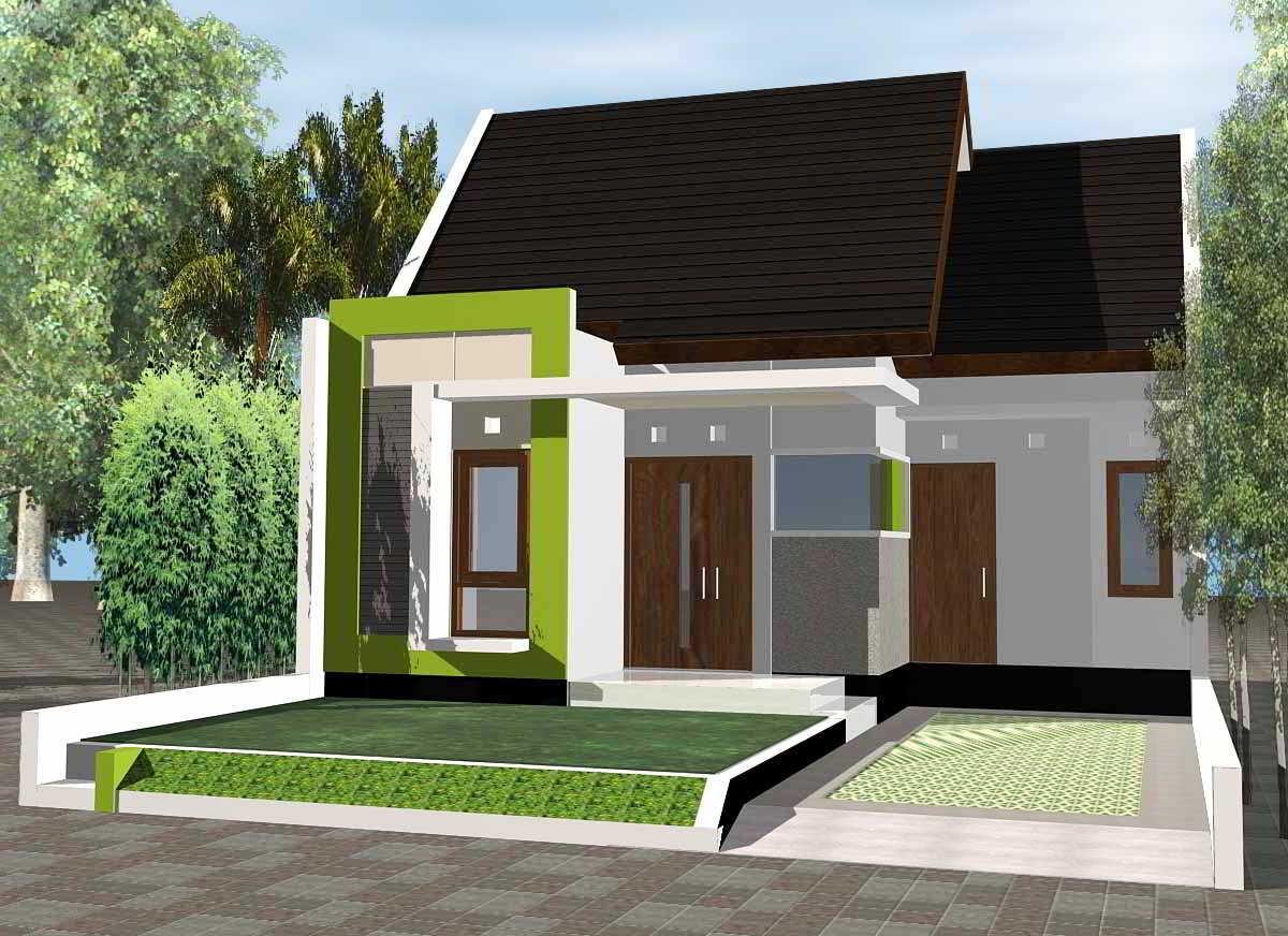 Gambar Model Carport Rumah Minimalis Terbaru | Desain