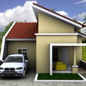 Contoh Model Rumah Minimalis Terbaru