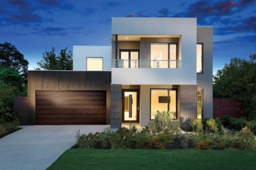 Simple Floor Plans For Houses 2 Bedroom House Simple Plan Small Two Bedroom House Floor