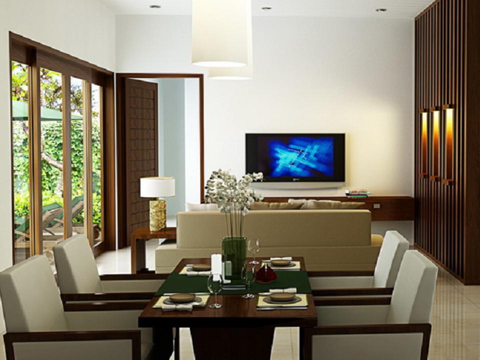 Desain Ruang Keluarga Minimalis 12 Desain Rumah Minimalis