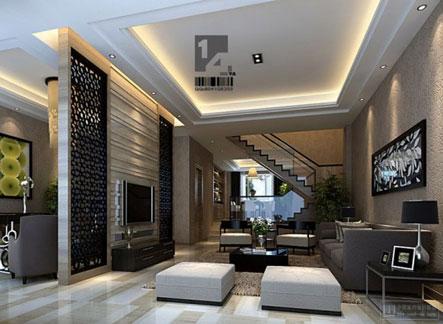 Desain Ruang Keluarga Minimalis Terbaru Desain Rumah Minimalis
