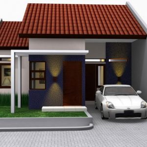 Gambar Desain Rumah Minimalis Terbaru Update