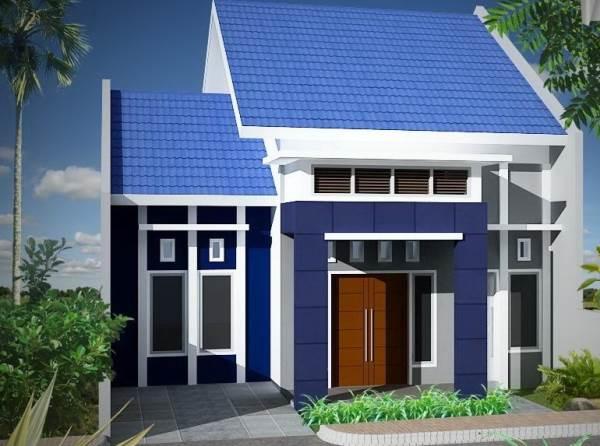 Harga Rumah Minimalis Type 36 Desain Rumah Minimalis