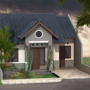Harga Rumah Minimalis Type 36