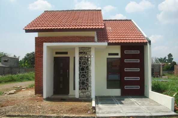 Rumah Minimalis Type 36 1 Lantai & Rumah Minimalis Type 36 1 Lantai 3 - Desain Rumah Minimalis