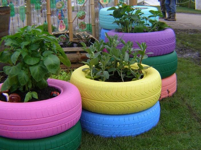 Taman Depan Rumah Minimalis Lahan Sempit Desain Rumah Minimalis
