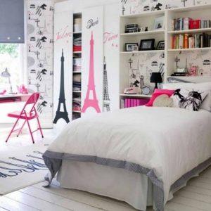 15 Trend Terbaru Hiasan Kamar Tidur Remaja Perempuan Schluman Art