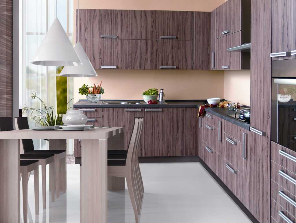 design interior kitchen set minimalis.  Modern Model Kitchen Set Minimalis Desain Contoh Appliances Tips