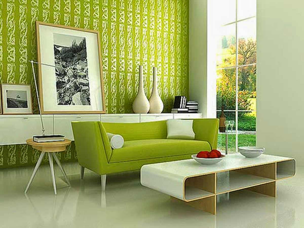 Sofa Minimalis Modern Untuk Ruang Tamu Kecil & 20 Model Sofa Minimalis Modern Untuk Ruang Tamu Kecil hijau - Desain ...