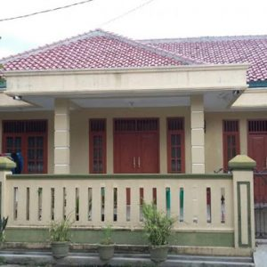 Contoh Model Rumah Idaman Sederhana Di Desa Paling Bagus
