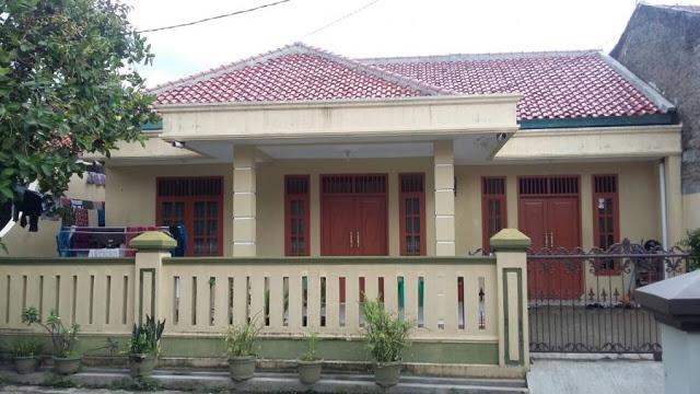 Desain Rumah Minimalis Modern Di Desa Supplier Bata Ekspos