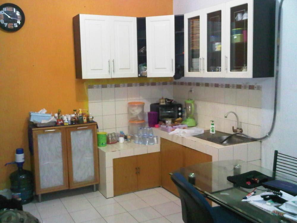Desain Dapur Sederhana Tanpa Kitchen Set 1 Desain Rumah Minimalis