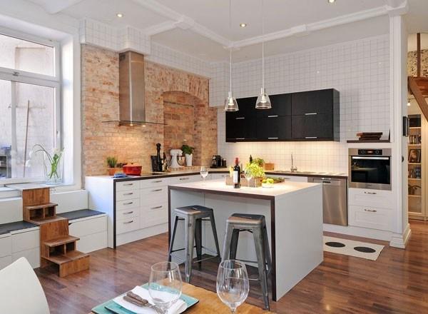 Desain Dapur Sederhana Tanpa Kitchen Set 4 Desain Rumah Minimalis