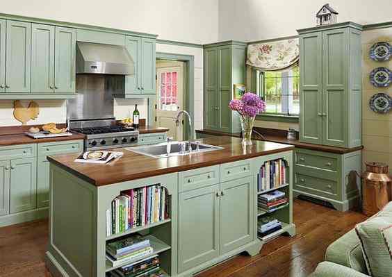 Desain Dapur Sederhana Tanpa Kitchen Set 7 Desain Rumah Minimalis