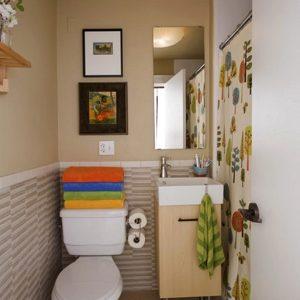 desain kamar mandi sederhana dan murah