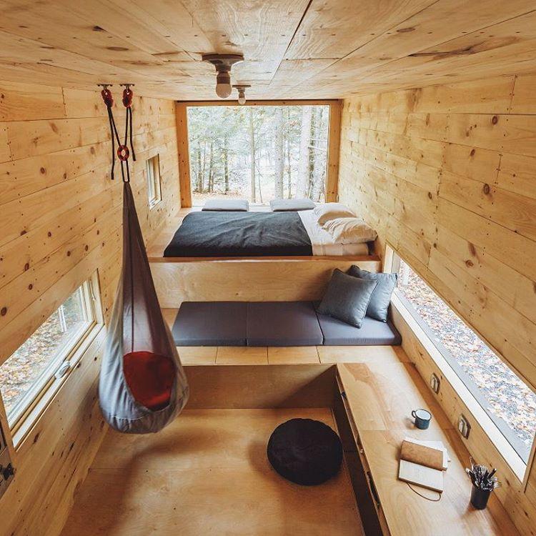 80 Desain Kamar Tidur Dinding Kayu Sisi Rumah Minimalis