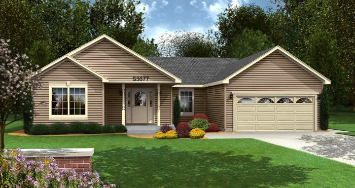 70 model desain rumah sederhana elegan paling di cari