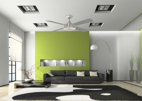 Mantap Jiwa Ini Dia Model Plafon Ruang Tamu Sederhana Terindah