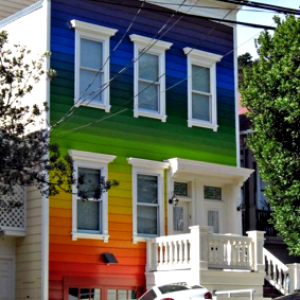 Warna Cat Rumah Bagian Luar yang Bagus