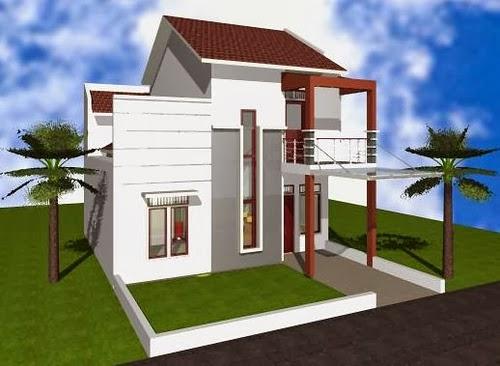 Model Dak Teras Rumah Sederhana 10 bentuk rumah sederhana ukuran 6x9 terbaru 2020