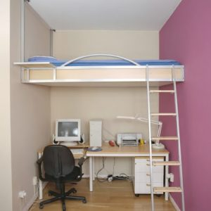 Penataan kamar tidur
