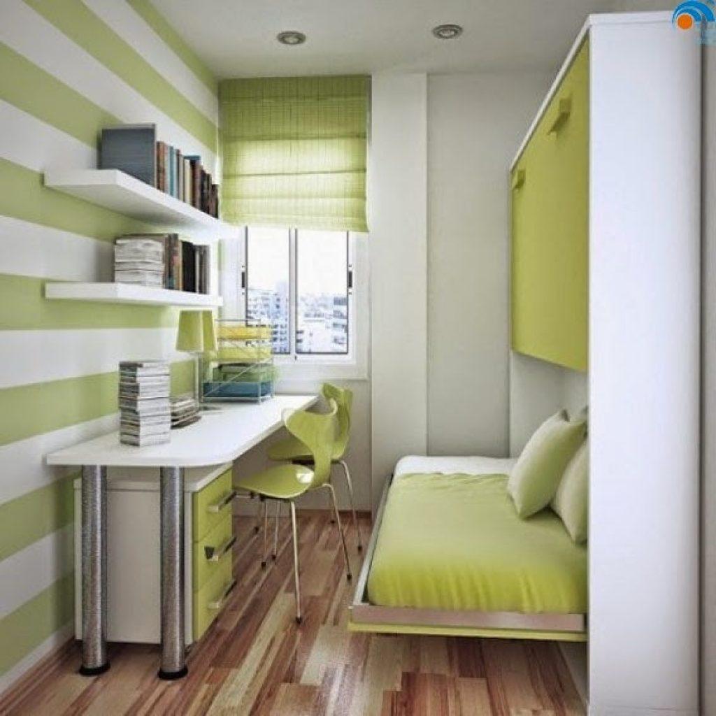 Дизайн комнат маленькой площади 20