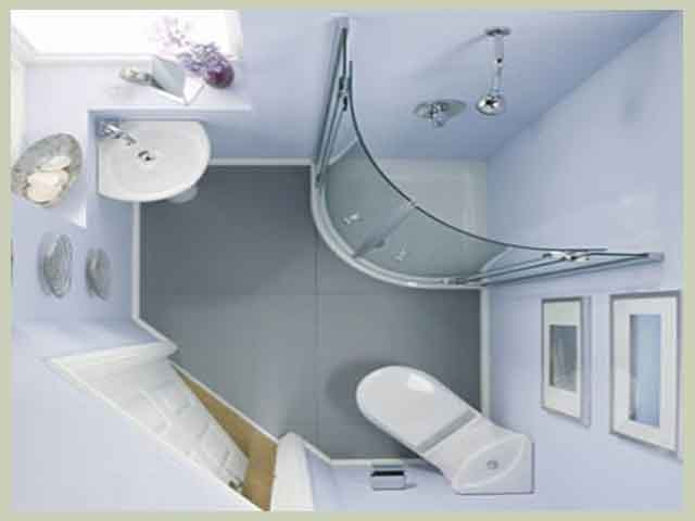 75 desain kamar mandi minimalis ukuran 2x1 5 terbaru