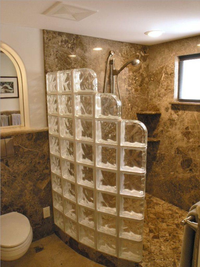 Стены для ванной своими руками фото 18