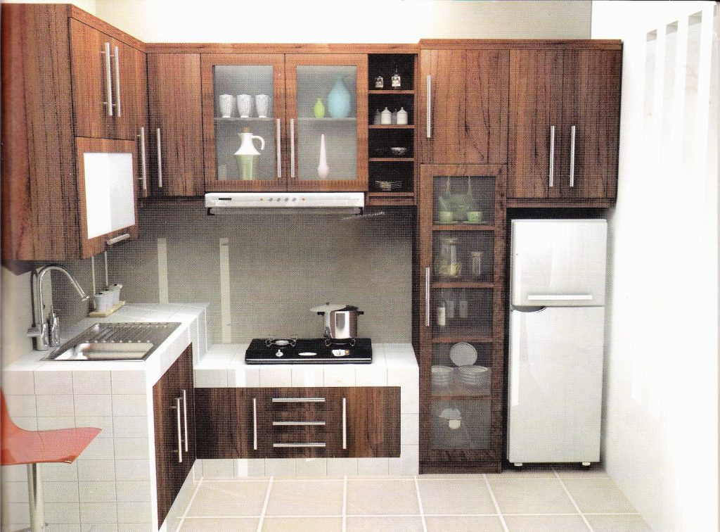 Daftar Harga Kitchen Set Minimalis Murah Kayu Desain Rumah Minimalis
