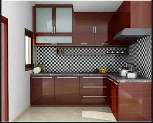 Harga Kitchen Set Aluminium Per Meter